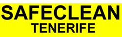 SafeClean Tenerife - Control de Plagas en Tenerife - Pest Control in Tenerife - Schädlingsbekämpfung in Teneriffa - Борьба с вредителями в Тенерифе logo